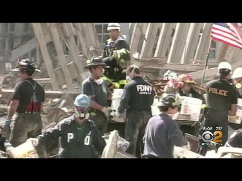 9/11 First Responders Helping Each Other Cope With Illnesses, Injuries 18 Years Later
