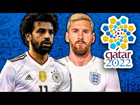 Randomizing ALL Nationalities In FIFA 19! (MESSI TO ENGLAND)