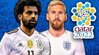 Randomizing ALL Nationalities In FIFA 19! (MESSI TO ENGLAND🏴)