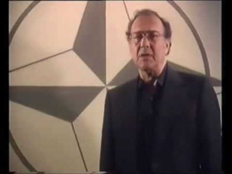 Harold Pinter NATO BROKE THE LAW ON KOSOVO