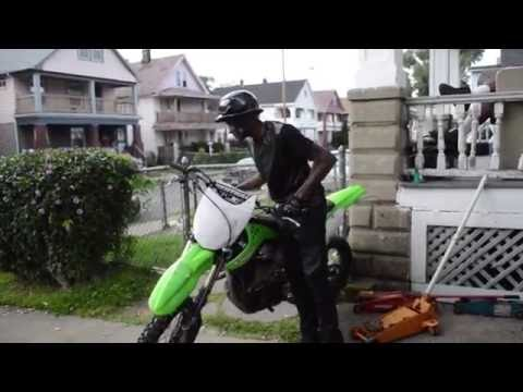 Cleveland Bike Life MoneyGang Edition