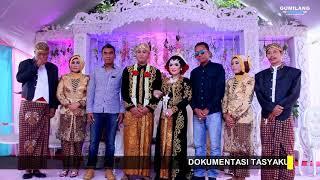 POTRET TUA - YENI YOLANDA - WEDDING GANAR & EING WAHYU