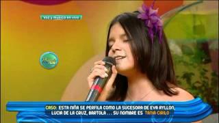 Tania Cirilo.-Cuando llora mi guitarra...en vivo y en HD-2011 (vals).mpg