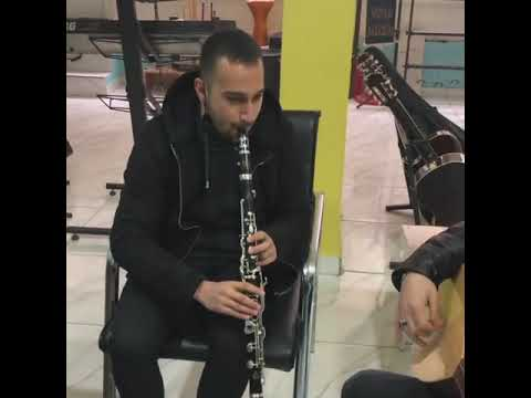 Mürsel Akdeniz Gırnata Show
