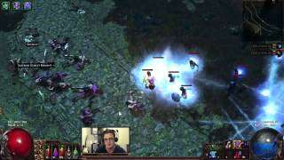 Path of Exile: BALL LIGHTNING - The Skill that Shouldn