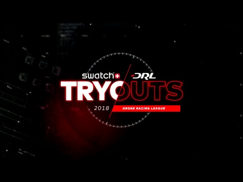 2018 Swatch DRL Tryouts Tournament