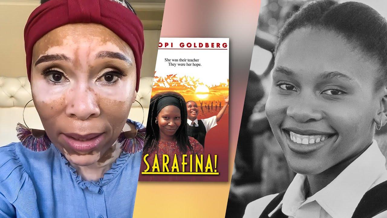 Download MFAHAMU SARAFINA, ALIVYOANZA UIGIZAJI, USTAA, NDOA, GONJWA LA AJABU