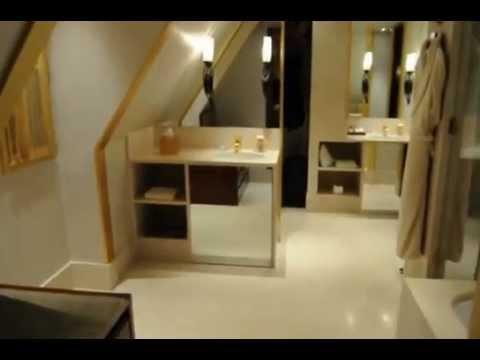 My Room At The Park Hyatt Paris Vendome