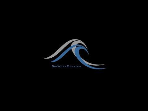 BigWaveDave.ca: Port Alberni Harbour Quay Live Stream