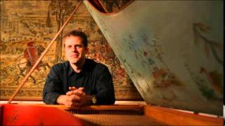 J.S. Bach Italian Concerto in F major BWV 971,  Pieter Jan Belder