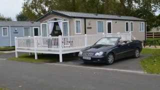 Luxury Platinum Holiday Home - Burnham-on-Sea - Haven Holiday Village