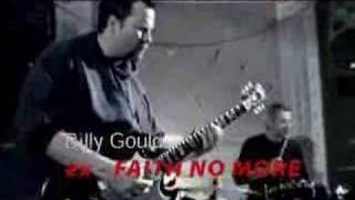 harmful (billy gould) tv ad belgrade 2007