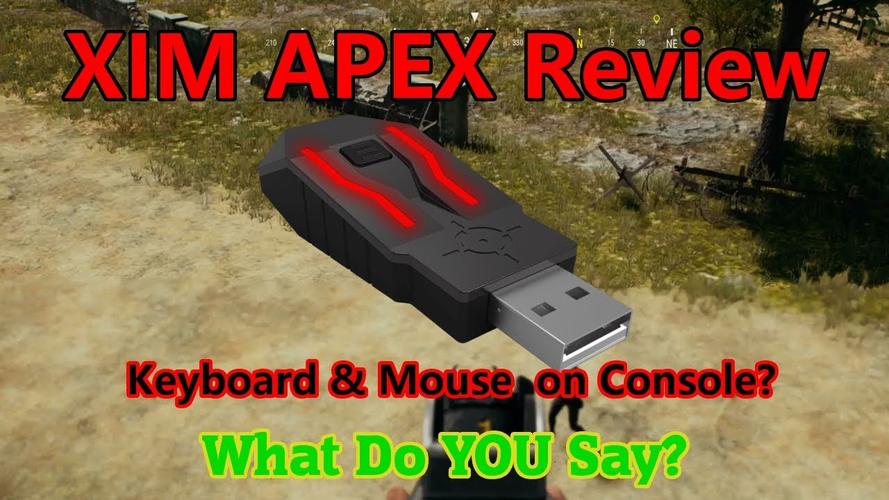 XIM Apex Review & Discussion - Should It Be Allowed?