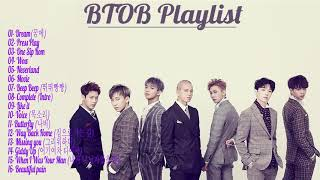 FULL ALBUM BTOB비투비   Complete 1st Full Album 2021 비투비 전곡 (BT…