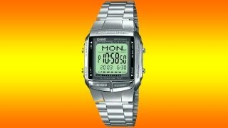 Часы CASIO DB-360(Часы CASIO DB-360 http://goo.gl/u1gynq Мои контакты: http://skimen.su/kontakty/ Партнёрская программа YouTube: http://join.air.io/skimen., 2012-10-16T15:05:12.000Z)