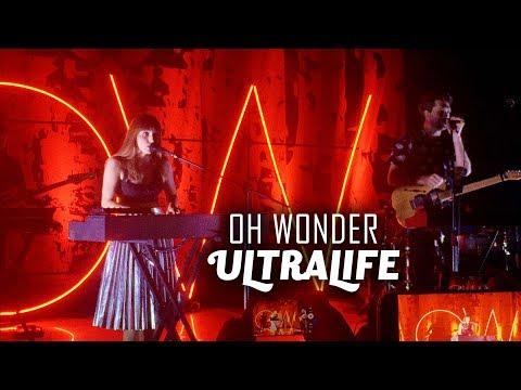 Oh Wonder Live in Manila - Ultralife