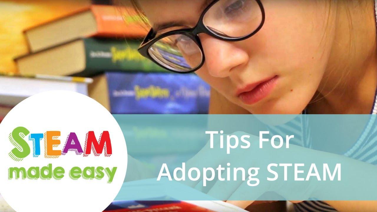 STEM/STEAM / Future-focused learning / Teaching / enabling e