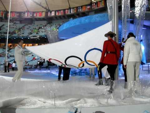 2010 Olympic Ceremonies