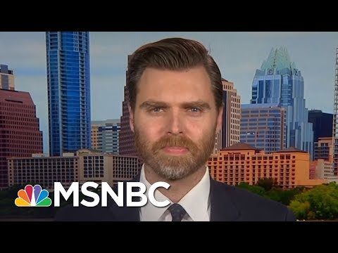 Social Media 'Bots' Spread Fake News After Parkland Shooting | MTP Daily | MSNBC