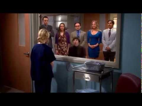 The Big Bang Theory  Howard's song to Bernadette