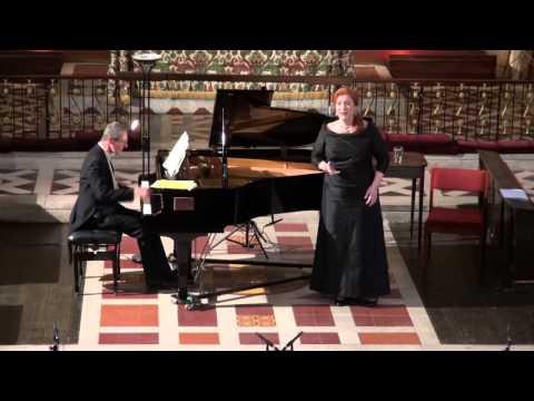 Les Adieux de Marie Stuart by Richard Wagner