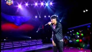 [Live] ความลับ - เป๊ก : The Trainer 5 (Live Edition) [รอบ Live Concert (Week 2)]