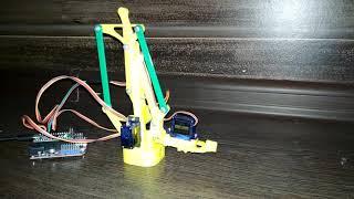 Уроки робототехники. Курс 2 занятие 2 задание 2.2.