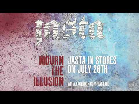 Jasta - Mourn The Illiusion