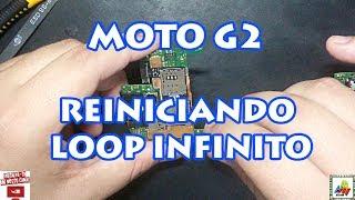 Dicas para Moto G 2 Reinciando ou Loop infinito