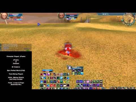 zFlashx pres. Epic Perfect World - Elimination: Assassin PvP