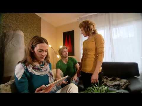 Waerme Plus - Infovideo Thema Durchlauferhitzer von Clage Stiebel Eltron Vaillant Dimplex und AEG