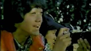 1981년 오리콘 3위 관련 영상.