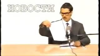 Промо канала «Юмор Box» Юмор ТВ 02.2011