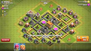Clash of clans part 2 I'm growing so much!