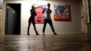 Artistic Vibes | Choreography