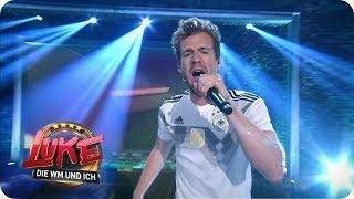 DFB – Mit freundlichen Grüßen – Lukes WM-Rap
