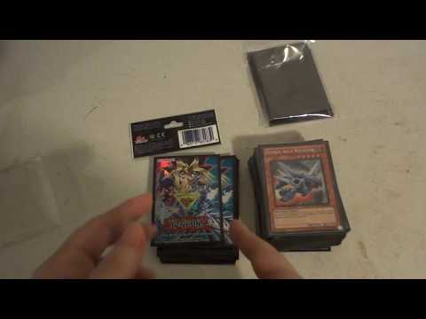 Yu-Gi-Oh - The Dark Side of Dimensions Small Card Sleeves Pack