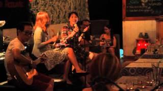 Bức Họa Đồng Quê - Zen Coffee Acoustic