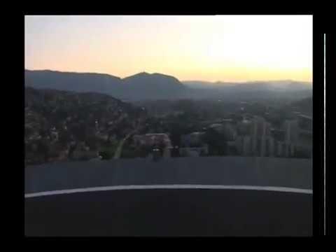 Sarajevo from the Sky