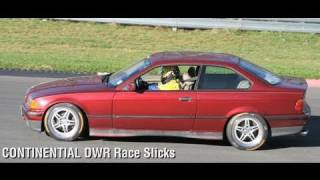 BMW 325is tuner track test with Turner Motorsport