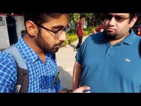 Interview of Ali Moeen Nawazish | IEEE ILS | GIKI