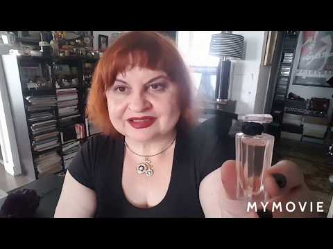 ОБЗОР АРОМАТА ОТ  Lancome Tresor In Love-perfume Review.