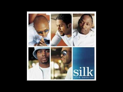 Silk Love Session