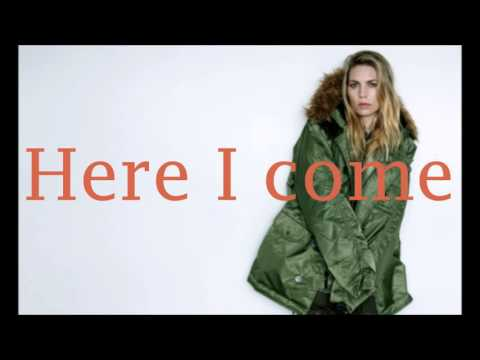 CannonBall - Skylar Grey [LYRICS]
