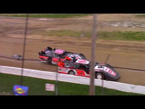 Genesee Speedway Highlights 5-11-19