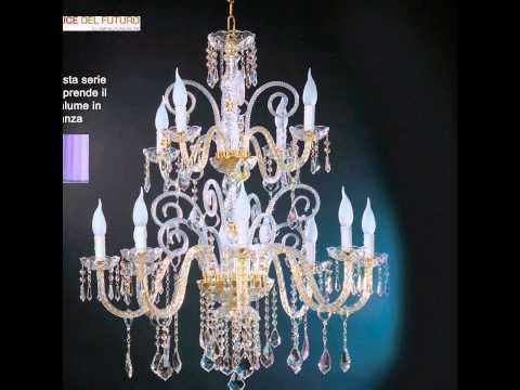 lampadari a napoli : ... Lampadari cristaallo+paralumi+Lampadari+cristallo classici Napoli