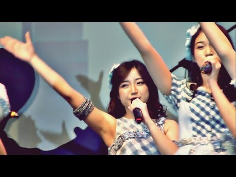 JKT48 - Gingham Check #BPJS