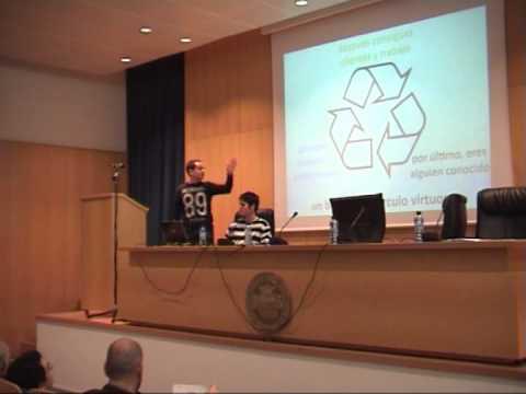 IV Jornada ASATI: el futuro de la traducción, Febrero 2011 - Blogs y redes sociales