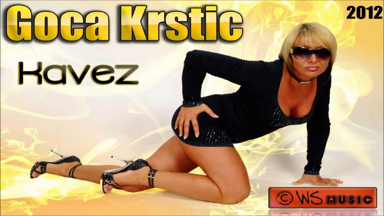 Goca Krstic - 2012 - Kavez