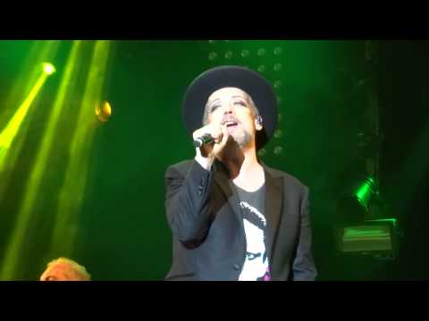 Boy George - King of Everything (Live @ Montereau)